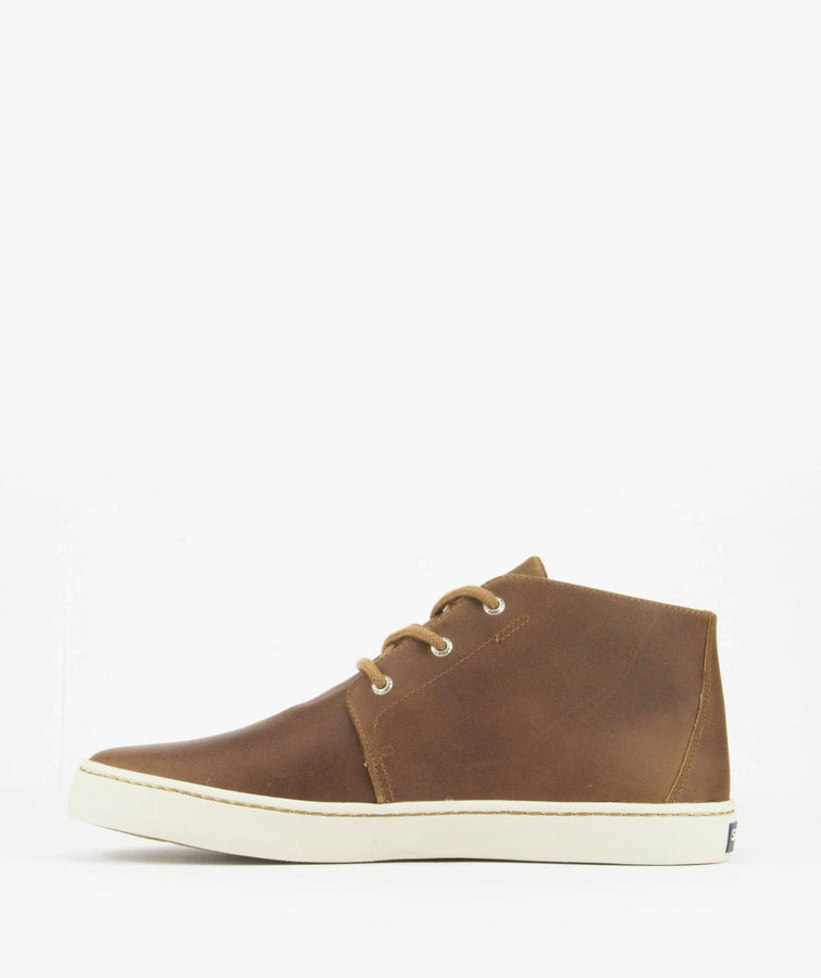 Sperry Cutter Chukka LTT Leather