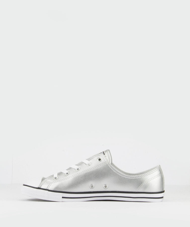 Converse Chuck Taylor All Star Dainty Metallic Leather