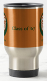 Class Reunion Travel/Commuter Mug - 14 oz-Coffee Mug-Jonnay Designs LLC-Jonnay Designs™