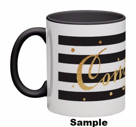 Graduation Mug - 11 oz-Coffee Mug-Jonnay Designs, LLC-Jonnay Designs™