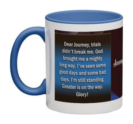 Dear Journey Coffee Mug - 11 oz-Coffee Mug-Jonnay Designs, LLC-Jonnay Designs™