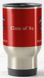 Class Reunion Travel/Commuter Mug - 14 oz