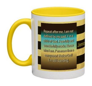 Repeat After Me Coffee Mug - 11 oz-Coffee Mug-Jonnay Designs, LLC-Jonnay Designs™