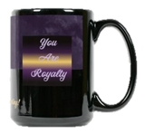 Royalty Mug 15 oz