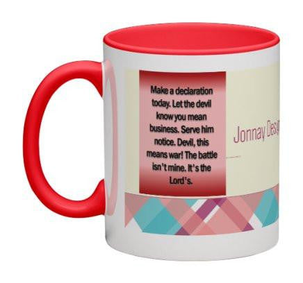 This Means War Coffee Mug - 11 oz-Coffee Mug-Jonnay Designs LLC-Jonnay Designs™