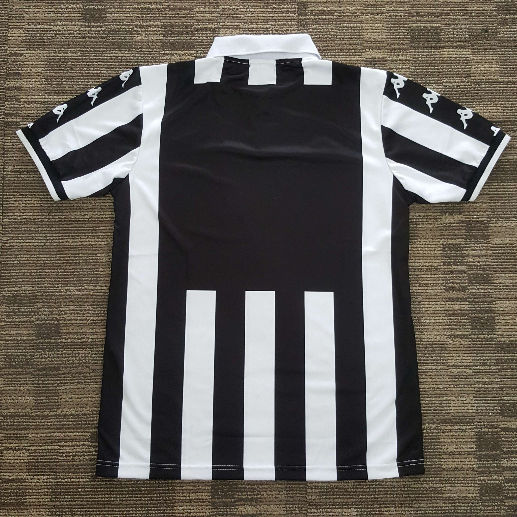 check out 9eaad 4c4fd 1999/00 Juventus Home Shirt – Classic Football Jersey