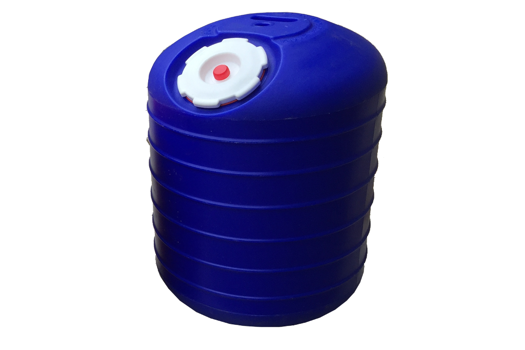 Hippo Water Roller 90L - International