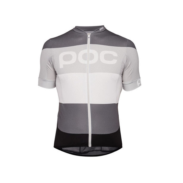 Essential Road Logo Jersey Steel Multi Grey