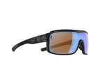 Zonyk Pro Black Matt/ LST Blue Light Vario Blue Mirror