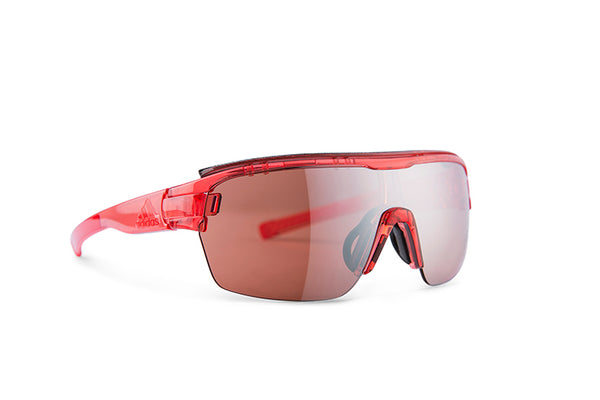 Zonyk Aero Pro Coral Shiny/ LST Active Silver