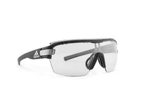 Zonyk Aero Pro Coal (Refective)/ Vario Clear - Grey