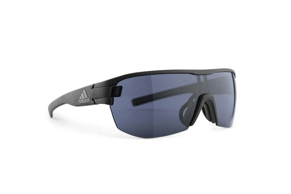 Zonyk Aero Midcut Black Matt/ Grey