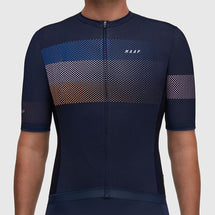 Aether Pro Air Jersey Navy