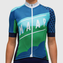 Women's Clouds Team Jersey