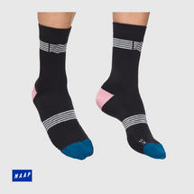 Daze Sock Black