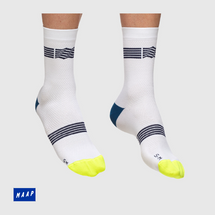 Daze Sock White
