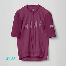 Echo Pro Base Jersey Grape