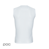 Essential Layer Vest Hydrogen White