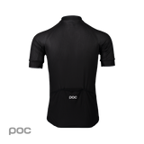 Essential Road Logo Jersey Uranium Black