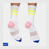 Horizon Sock White