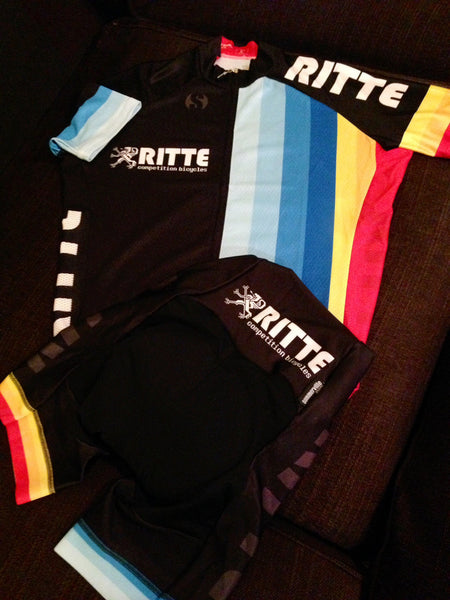 Team Summer Bib Shorts