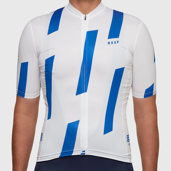 Legacy Team Jersey White