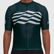 M-Flag Ultra Light Jersey Dark Pine