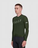 Echo Pro Base LS Jersey Military