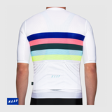 New Worlds Pro Hex Jersey White