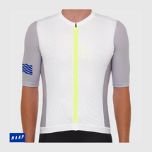 Pass Pro Air Jersey White