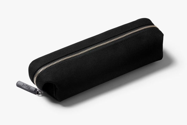Pencil Case Plus - Soft-Woven Polyester