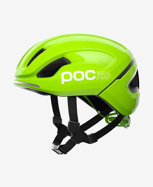 POCito Omne SPIN - Fluorescent Yellow/ Green