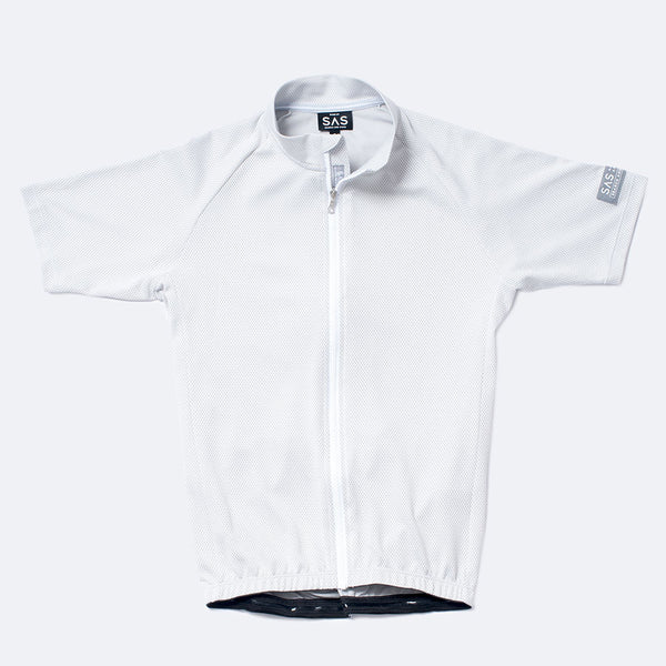 S1-A Riding Jersey White