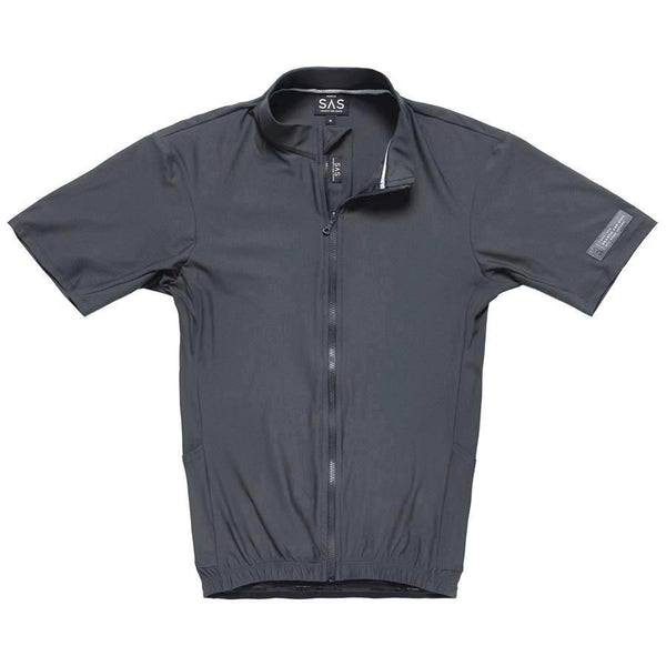 S2-R Performance Jersey Phantom Grey