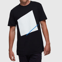 Summit Tee Black