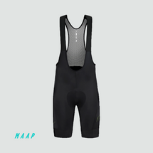 Team Bib Shorts 3.0 Black/ Military