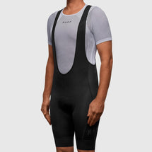 Team Bib Shorts 2.0 Black/ Black