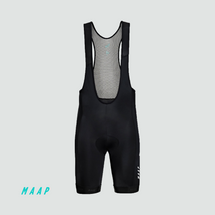 Training Bib Shorts Black/White (2020)
