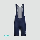 Training Bib Shorts Navy/White (2020)