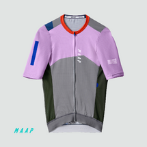 Vector Pro Air Jersey 2.0 Grey