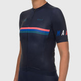 Women's Nationals Pro Jersey Navy