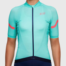 Women's Summer Base Jersey Light Aqua
