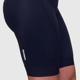 Women's Team Bib Shorts 3.0 Navy/ Navy