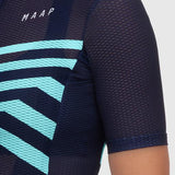 Women's M-Flag Ultra Light Jersey Navy