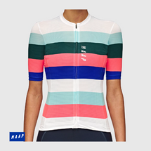 Women's Fat Stripe Team Jersey