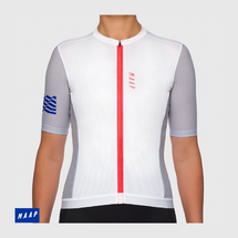 Women's Pass Pro Air Jersey White