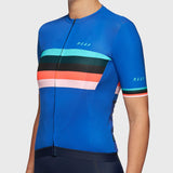 Women's Worlds Pro Hex Jersey Blue