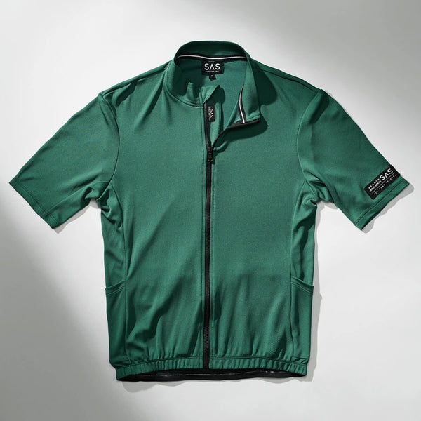 S1-L Lightweight Riding Jersey - Pacific