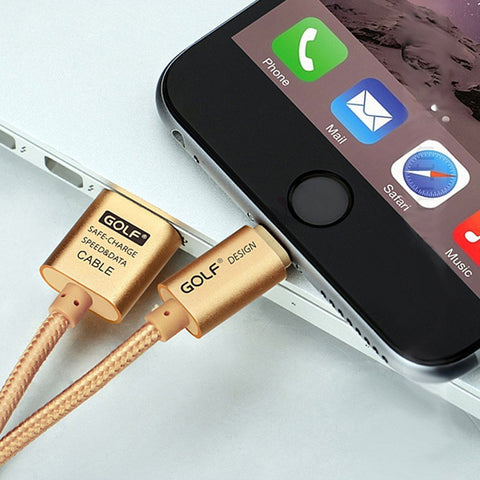 IPHONE CHARGING CABLE - Genie's Store