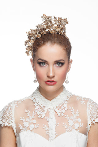 Quade Lace Crown